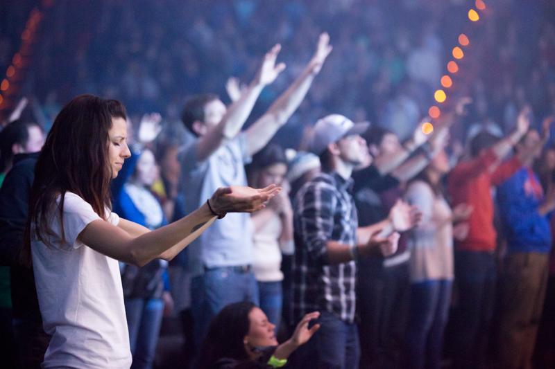 Worship 13